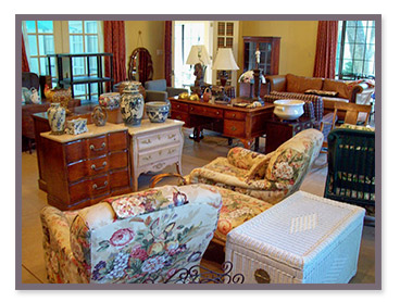 Estate Sales - Caring Transitions of Long Island